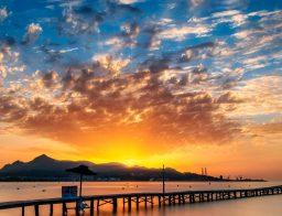 schönsten Sonnenuntergänge auf Mallorca