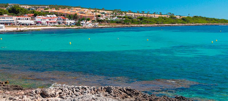 Punta Prima_Ferrer Hotels
