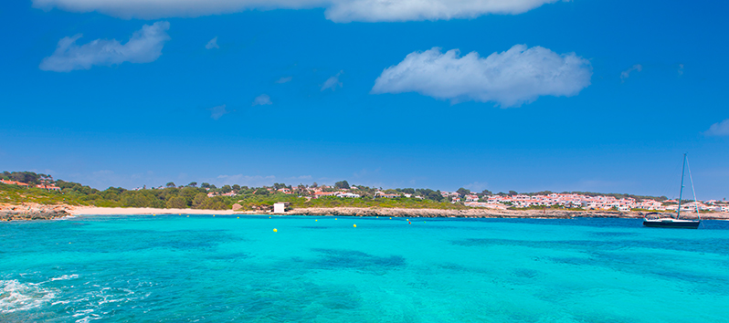 Playas_Binibeca Vell