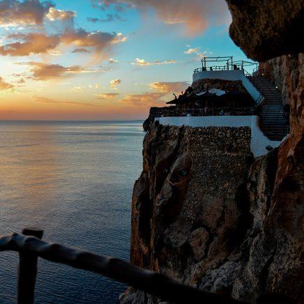besten Strandbars von Menorca