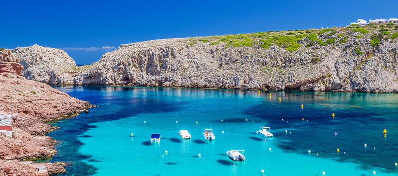Menorca para dos_Cala Morell
