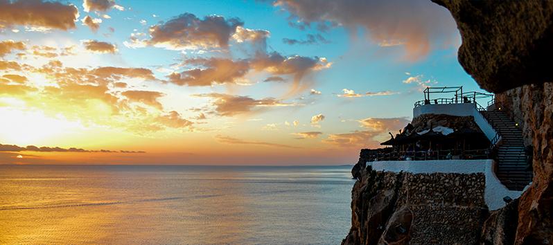 Menorca para dos_Cueva de Xoroi