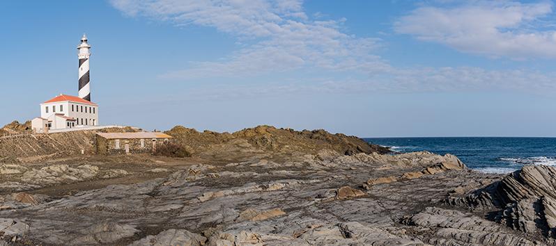 Menorca para dos_Faro de Faváritx