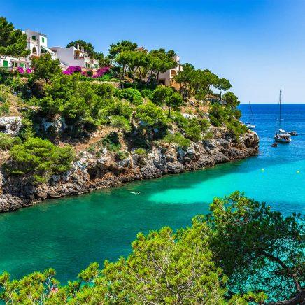 Menorca zu zweit