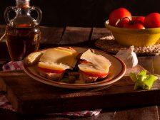 die Gastronomie von Menorca