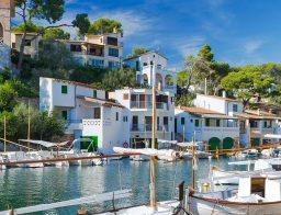 Fischerdörfer auf Mallorca
