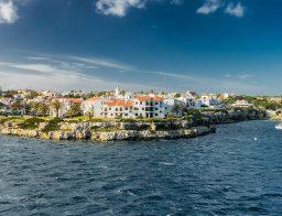 idyllische Orte auf Menorca