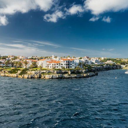 Lugares idílicos de Menorca