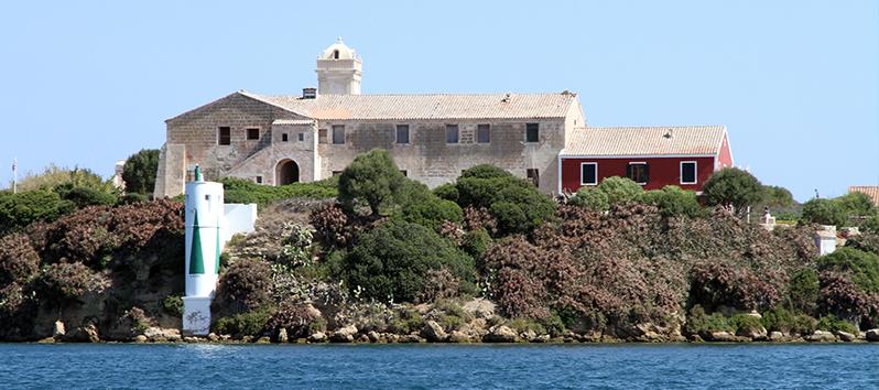 isla del rey, Menorca_Ferrer Hotels