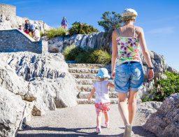 Familienwochenende auf Mallorca