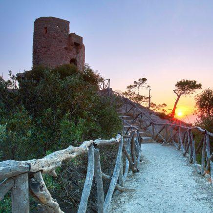 Mallorca in der Nebensaison