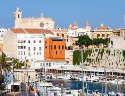 Menorca im Herbst