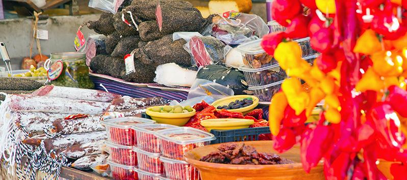 mercado de Valldemossa_FerrerHotels