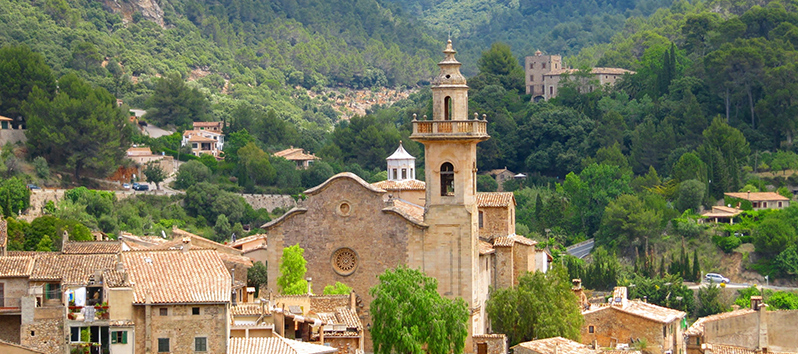 Parroquia de Sant Bartomeu_FerrerHotels