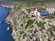 Der Cap Blanc auf Mallorca