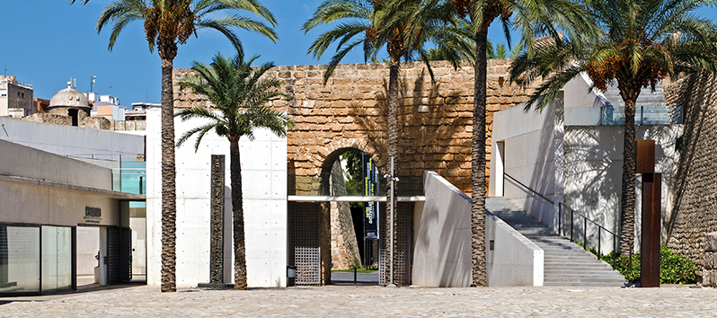Majorca and Joan Miró_Es Baluard