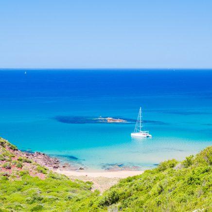 Slow Travel auf Menorca