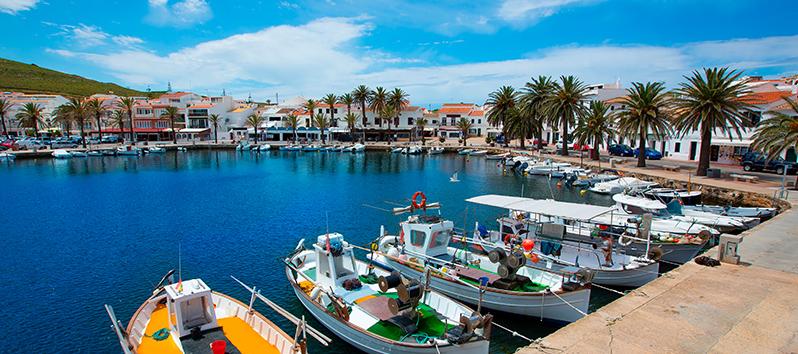 lugares de Menorca donde desconectar_Fornells
