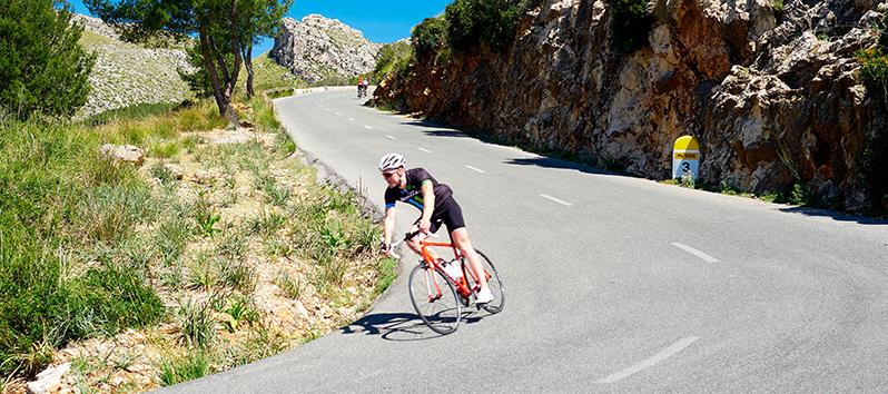 turismo deportivo en Mallorca_ciclismo