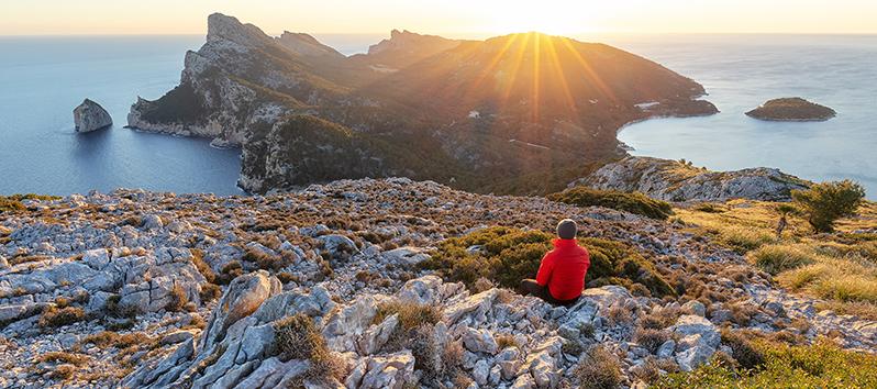 turismo deportivo en Mallorca_senderismo