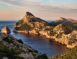 Cape of Formentor