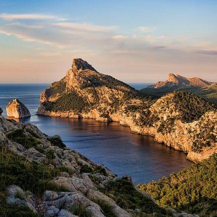 Cape of Formentor