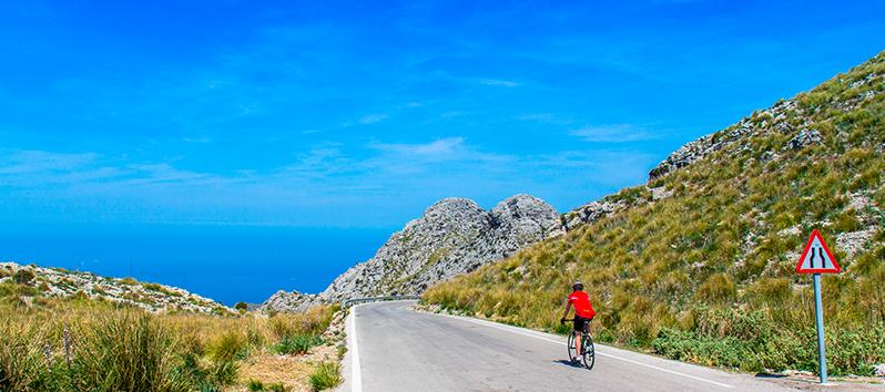 Cicloturismo en Mallorca_Ferrer Hotels