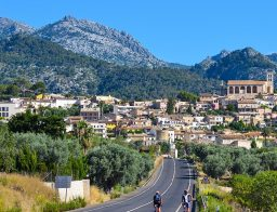 fahrradtourismus auf mallorca