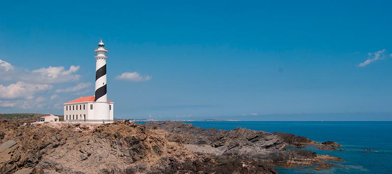 faro de Favàritx_Menorca