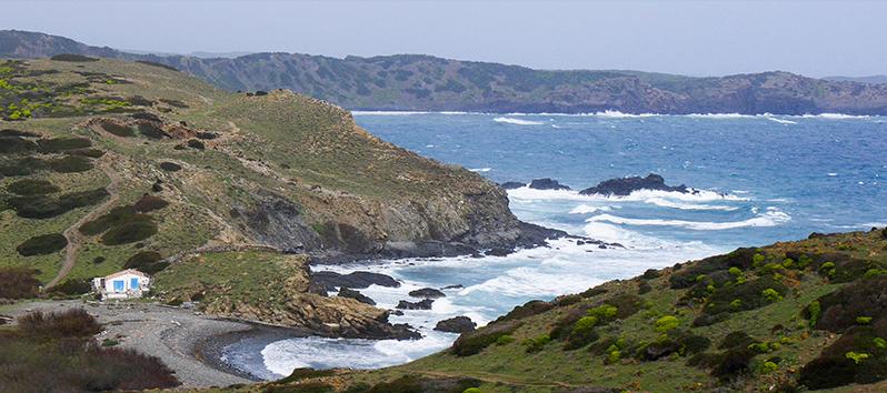 Camí de Cavalls_Menorca