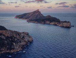 Insel Sa Dragonera