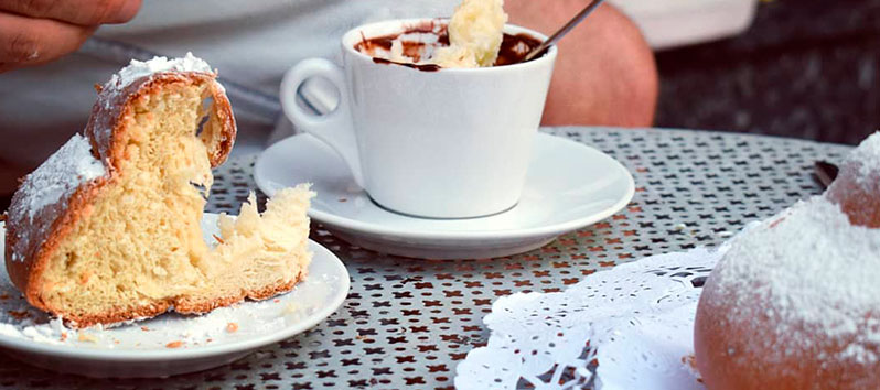 the best cafes in Menorca