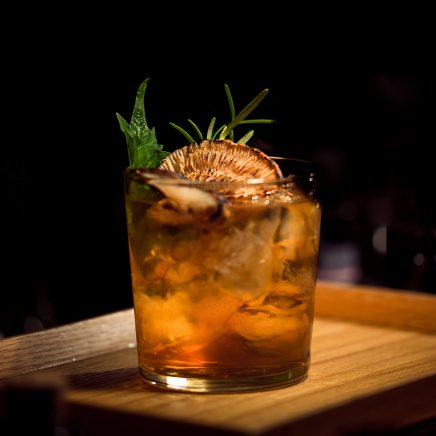 Drink auf Mallorca